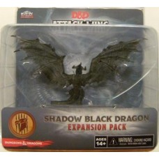 D&D: Attack Wing – Black Shadow Dragon Expansion Pack