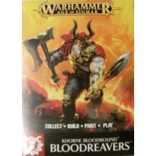 Easy To Build: Khorne Bloodbound Bloodreavers