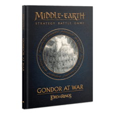Middle Earth: Gondor At War HC