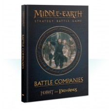 Middle Earth: Battle Companies HC