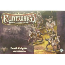 Runewars: Death Knight Unit Expansion