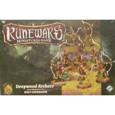 Runewars: Deepwood Archers Unit Expansion