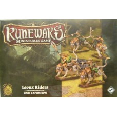 Runewars: Leonx Riders Unit Expansion