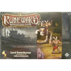 Runewars: Lord Hawthorne Hero Expansion