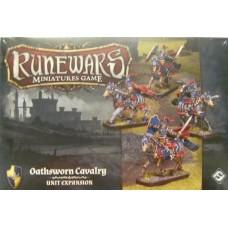 Runewars: Oathsworne Cavalry Unit Expansion