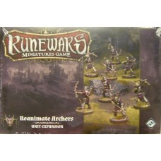 Runewars: Reanimate Archers Unit Expansion