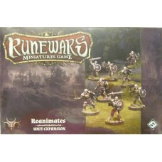 Runewars: Reanimates Unit Expansion