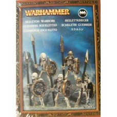 Skeleton Warriors (Liten Boks)