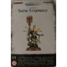 Seraphon: Skink Starpriest
