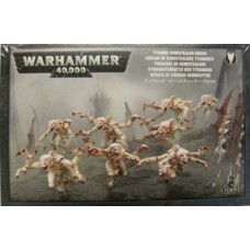 Tyranid Genestealers Brood