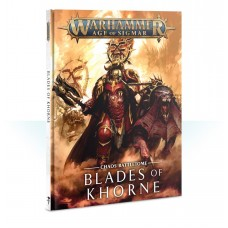Blades of Khorne: Battletome