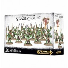 Bonesplitterz: Savage Orruks