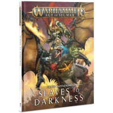 Slaves To Darkness: Battletome