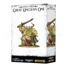 Daemons of Nurgle: The Great Unclean One