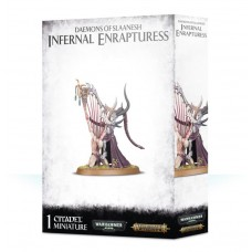 Daemons of Slaanesh: Infernal Enrupturess
