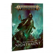 Nighthaunt: Death Battletome