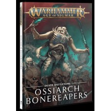 Ossiarch Bonereapers: Battletome
