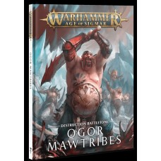 Ogor Mawtribes: Battletome