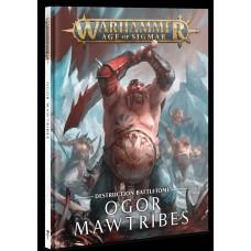 Ogor Mawtribes: Battletome