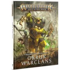 Orruk Warclans: Battletome