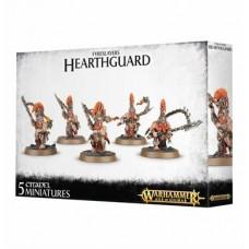 Fyreslayers: Hearthguard Berzerkers