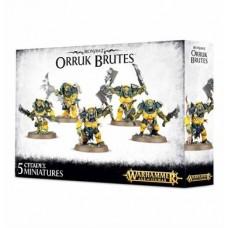 Ironjaws: Orruk Brutes