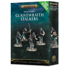 Nighthaunt: Glaivewraith Stalkers