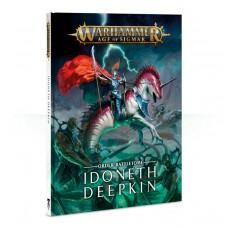 Idoneth Deepkin: Battletome