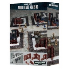 Realm of Battle: Moon Base Klaisus