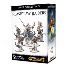 Beastclaw Raiders: Start Collecting!