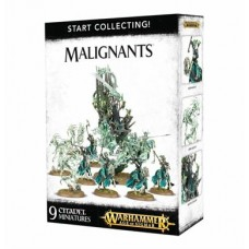 Malignants: Start Collecting!