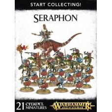 Seraphon: Start Collecting!