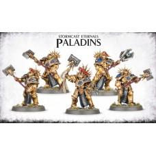 Stormcast Eternal Paladins