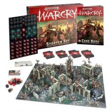 Warcry: Starter Set