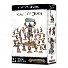 Beasts of Chaos: Start Collecting!