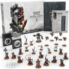 Adepta Sororitas: SIsters of Battle Army Set