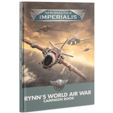 Aeronautica Imperialis: Rynn's World Air War Campaign