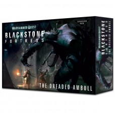 Blackstone Fortress: The Dreaded Ambull