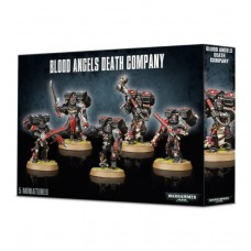 Blood Angels: Death Company