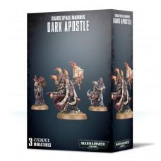 Chaos Space Marines: Dark Apostle