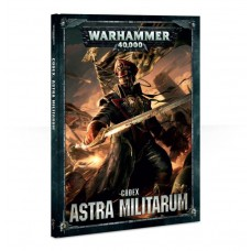 Astra Militarum: Codex