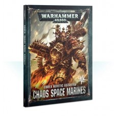 Codex Heretic Astartes: Chaos Space Marines