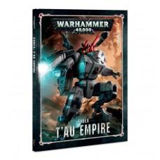 Tau Empire: Codex