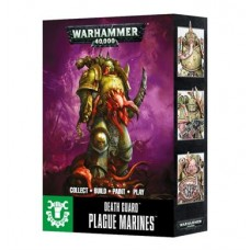 Death Guard Plague Marines ETB