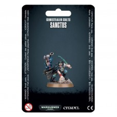 Genestealer Cults: Sanctus