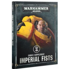Imperial Fists: Codex