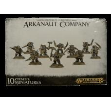 Kharadon Overlords: Arkanaut Company