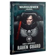 Raven Guard: Codex