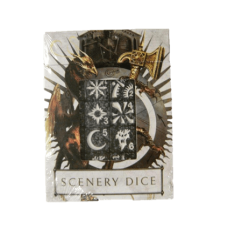 Scenery Effects Dice