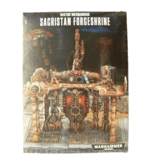 Sector Mechanicus Sacristian Forgeshrine